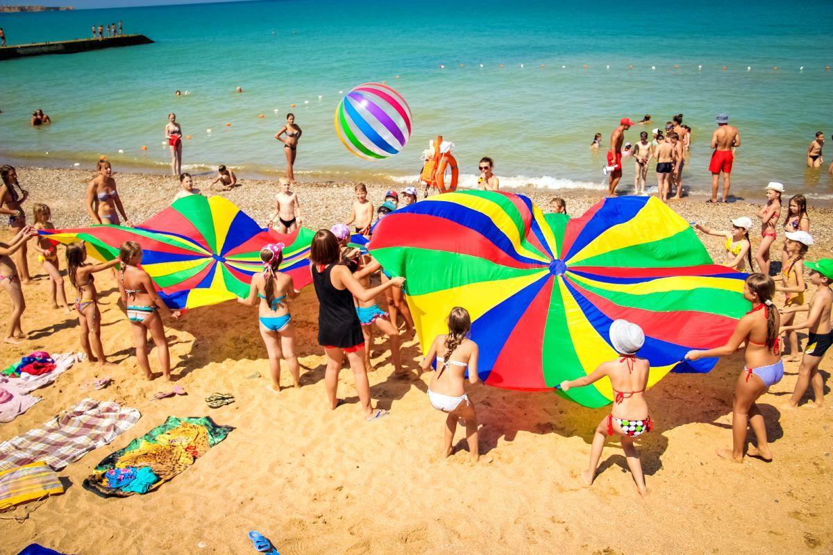 Выбрать лагерь в Крыму на лето для подростков и детей «НОМАД ТРЕВЕЛ КРЫМ»