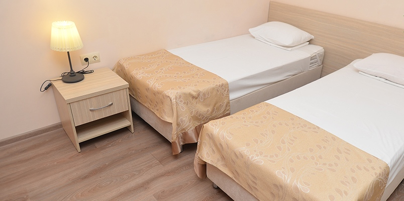Апартаменты (3-комнатный)