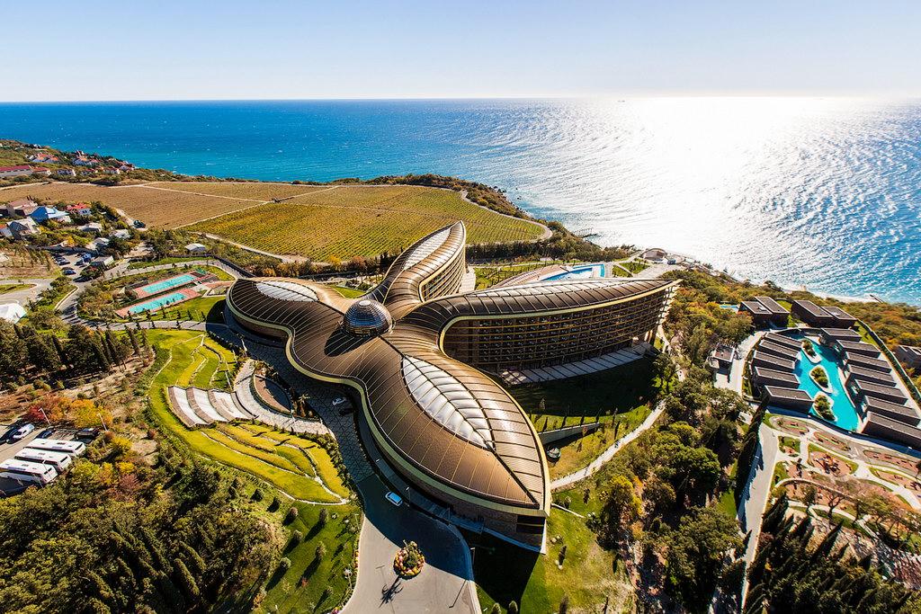 СКК «Mriya Resort&Spa»