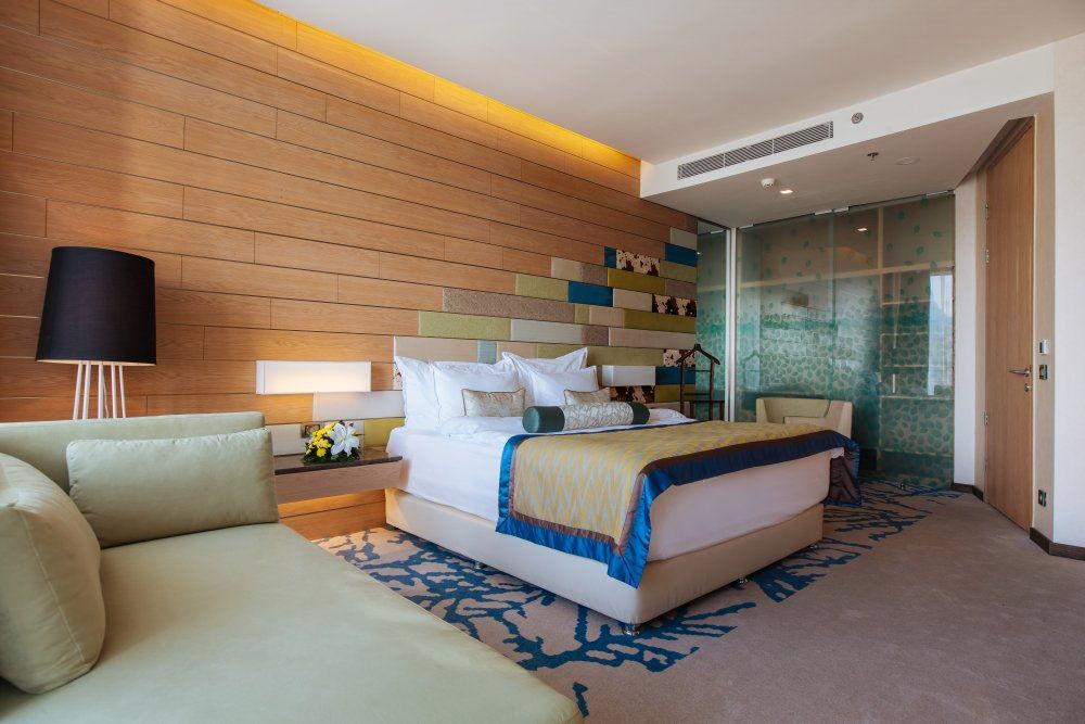 Executive Royal Suite (Люкс)
