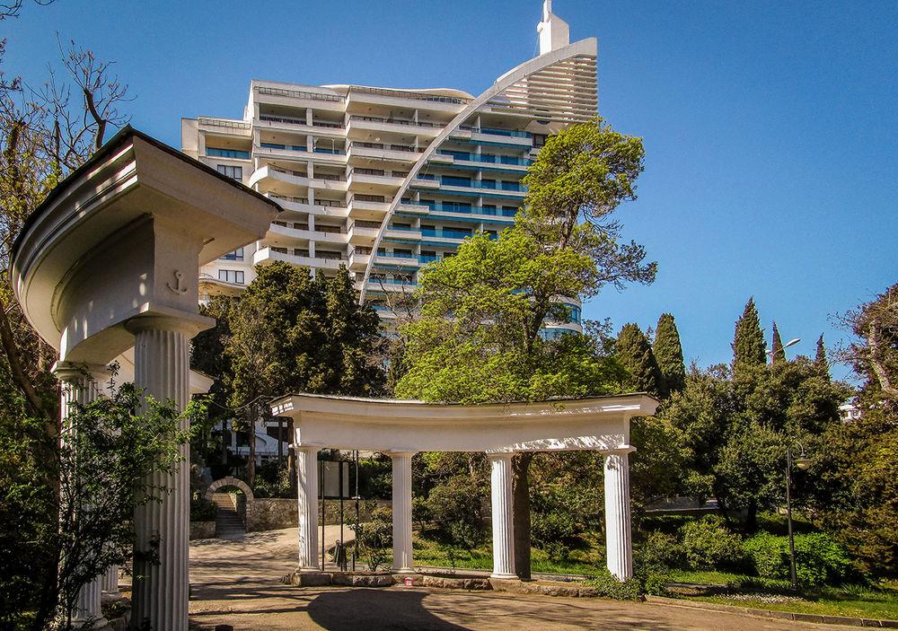 SPA-отель Приморский Парк