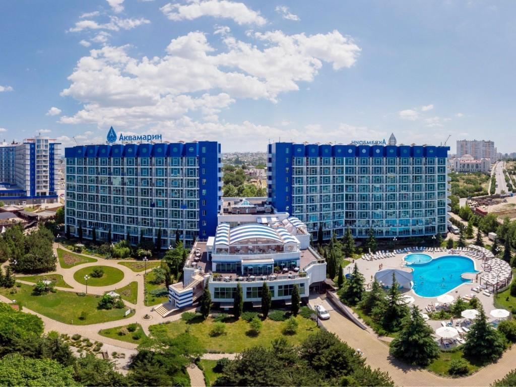 Aquamarine Resort&SPA