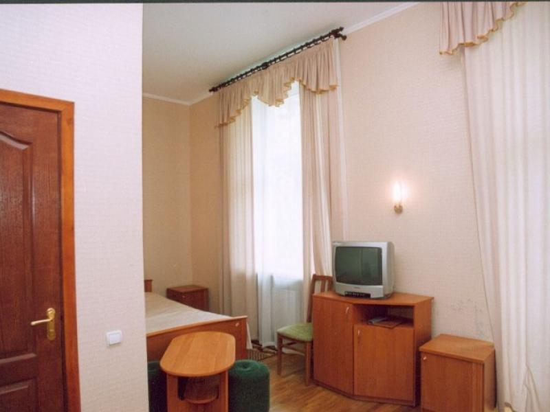 1-местный 1-комнатный номер СЕВЕР